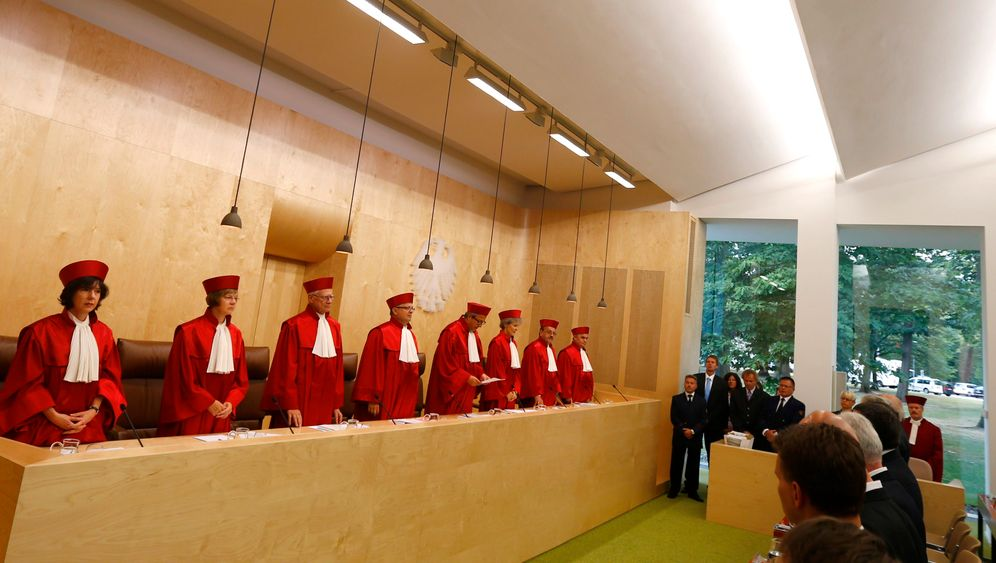 ESM-Urteil: Die Details des Richterspruchs