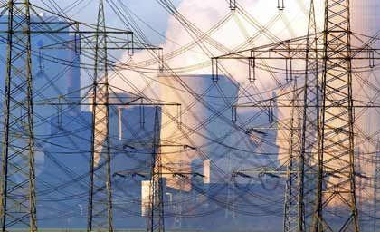 Milliarden-Investionen für eine sichere Versorgung: Stromkonzerne beiten hohen Zusatzaufwand an - wenn im neuen Energierecht bestimmte Punkte berücksichtigt werden