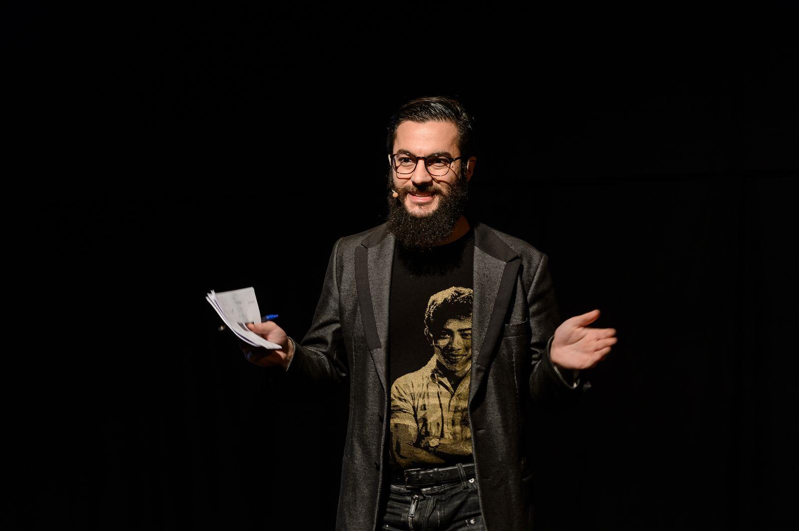 Ehssan Dariani