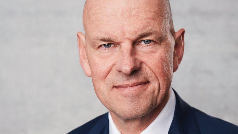 Thomas Eichelmann: Der Aufsichtsratschef von Wirecard will mit der Berufung von Softbanks Vision-Fund-Manager das Vertrauen der Investoren wieder gewinnen