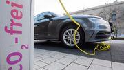 """""""Industriestruktur verändert sich nachhaltig zugunsten von Elektroautos"""""""