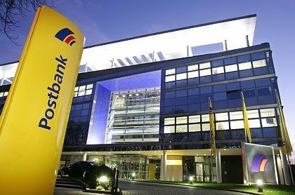 Postbank-Zentrale in Bonn: Börsianer rechnen mit Angebot der Deutschen Bank noch in dieser Woche