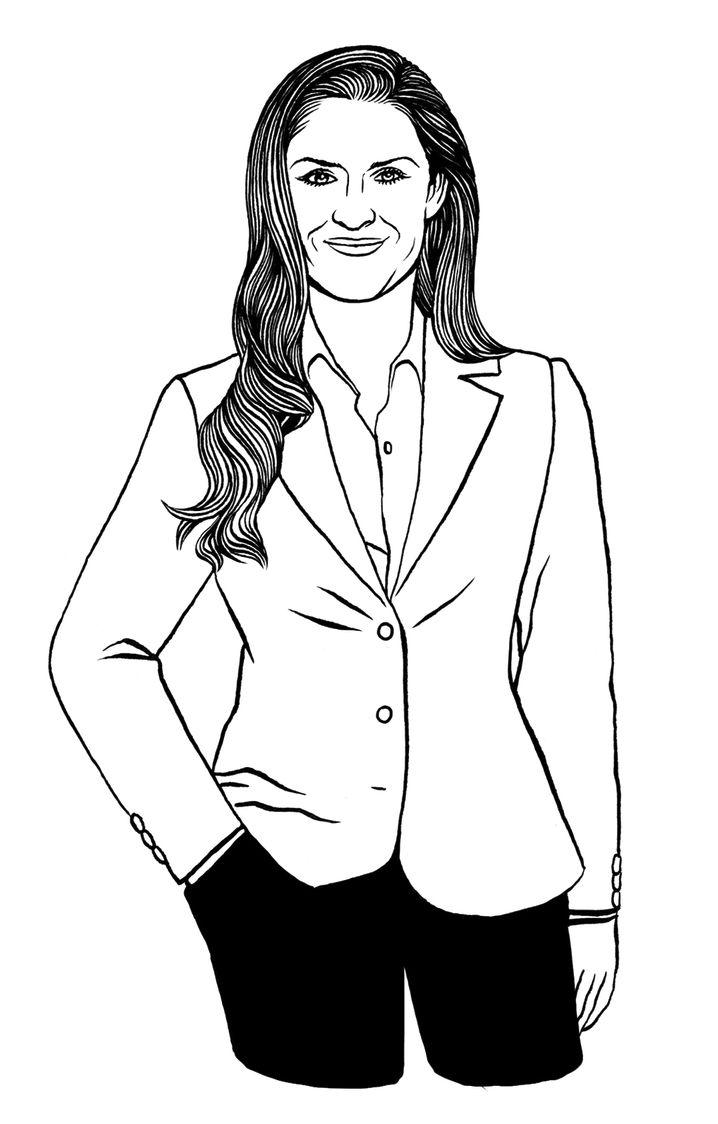 Konstanze Marinoff ist Leiterin Personalmarketing der Porsche AG und hat die Strategie für das Projekt Chancengleichheit entwickelt und implementiert.