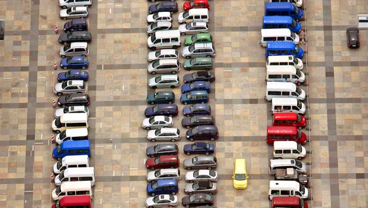 Fuhrpark: Welche Autos die Tech-Millionäre fahren
