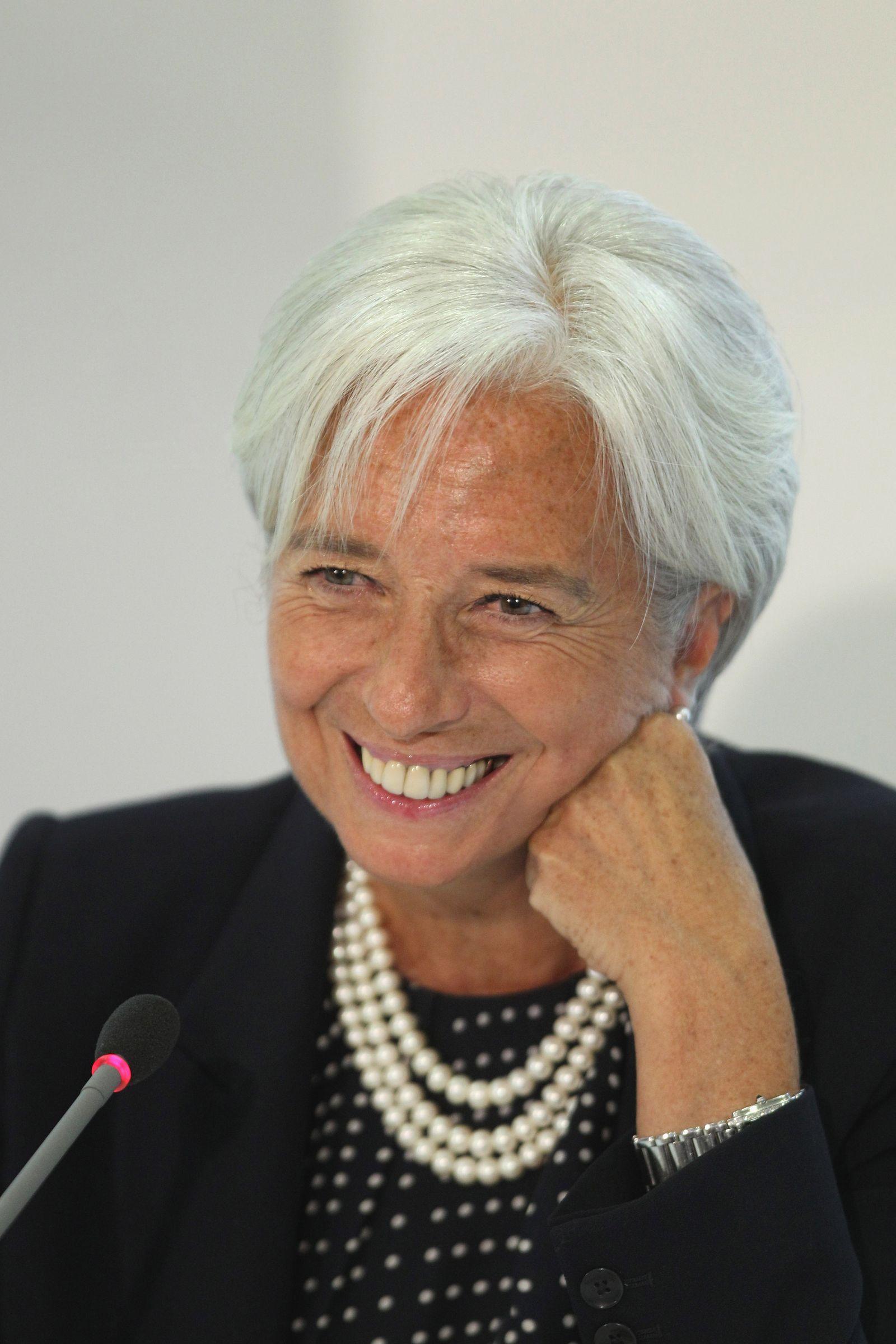 NICHT VERWENDEN Lagarde