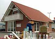 Niedrige Hypothekenzinsen: Der Traum vom Eigenheim rückt näher