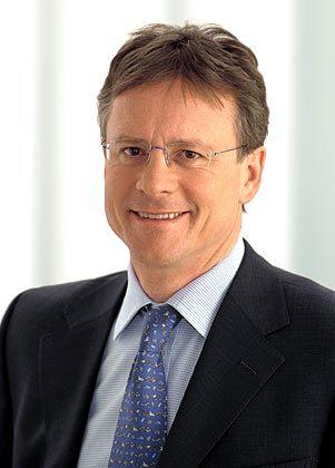 Italien, Großbritannien, USA: Martin Goetzeler wird neuer Osram-Chef