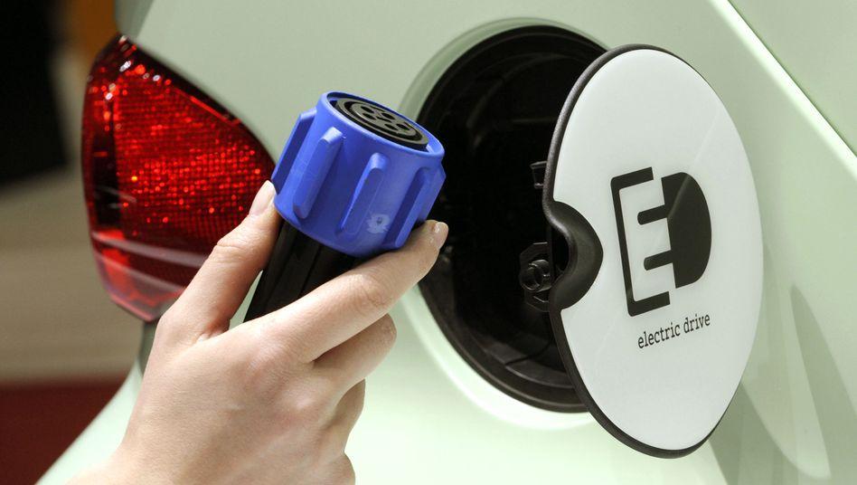 Fleester: Mit einem neuartigen Car-Sharing-Konzept für Unternehmen, will ein Münchner Startup die Strommobile doch noch aus der Nische holen