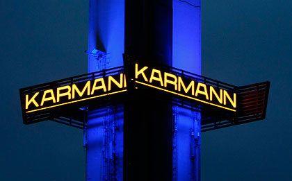 Unsichere Zukunft: Karmann kämpft ums Überleben