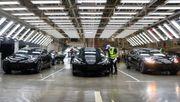 Dow Jones knackt 30.000 Punkte, Teslas Börsenwert steigt über 500 Milliarden Dollar