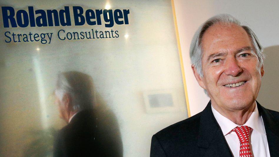 Roland Berger: Ex-DZ-Banker Lars Hille wird Senior Partner