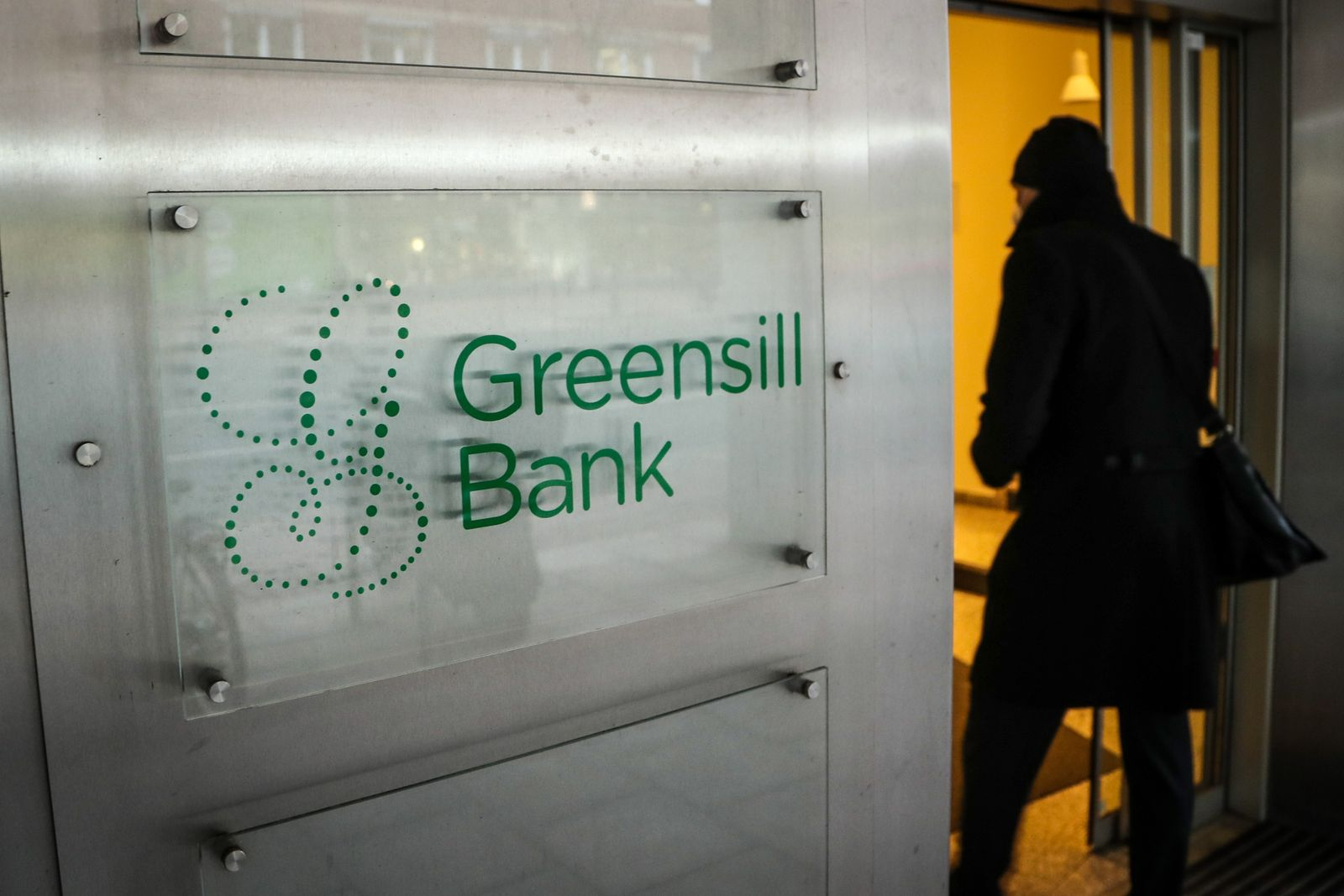 German finance authorities intervene at Greensill Bank