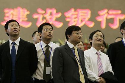 Aufbau guter Netzwerke:Lange Tradition in China