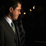 Wollte die Opel-Insolvenz: Bundeswirtschaftsminister Guttenberg