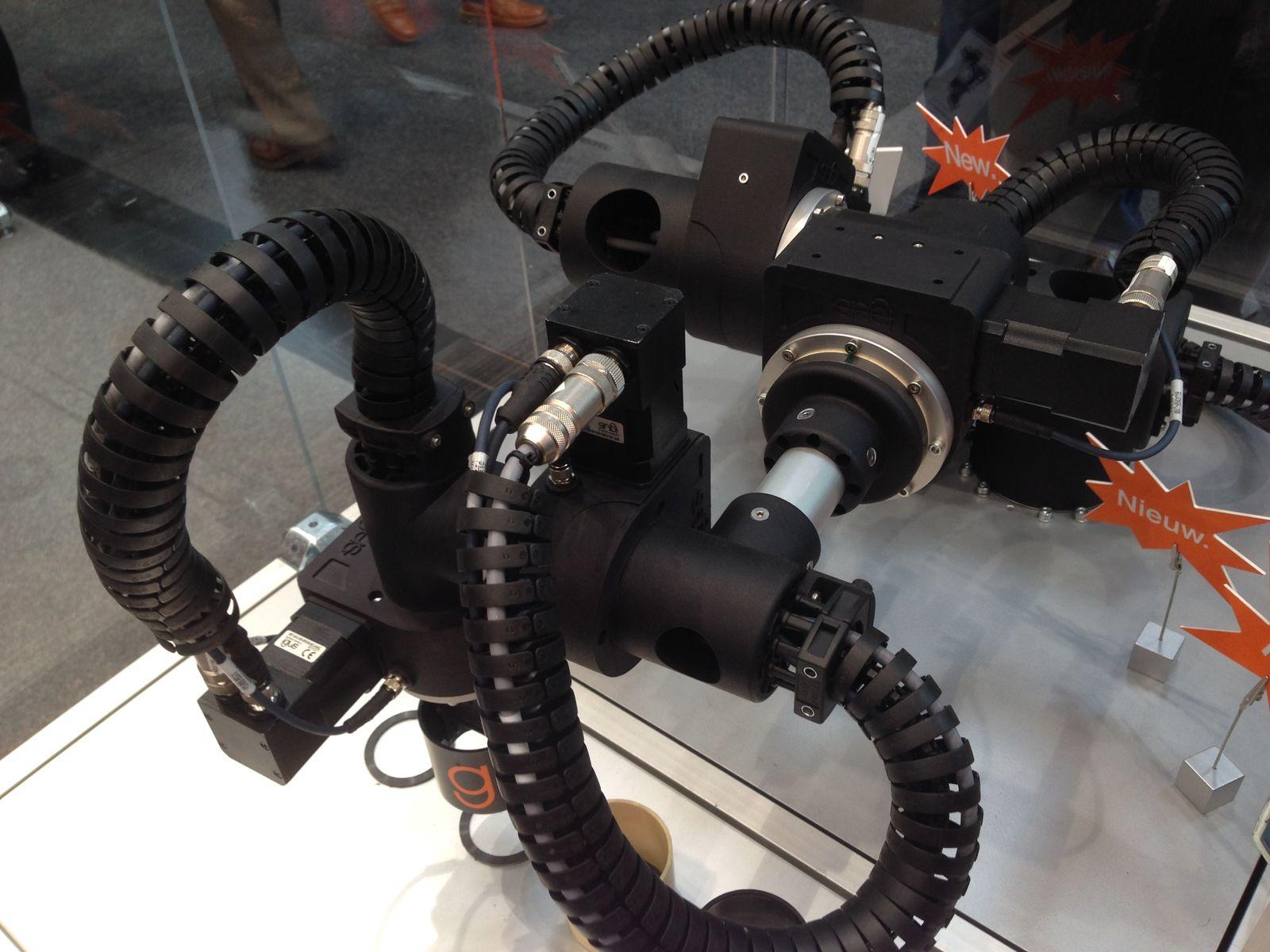 Roboter / Igus Robolink