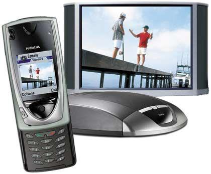 Nokia: Markt übertroffen