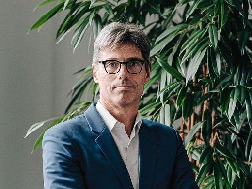 Kontaktperson: Carsten Kratz hat die Unternehmensberatung BCG in Deutschland sechs Jahre geleitet, bis er 2019 zu Bridgepoint (Private Equity) wechselte