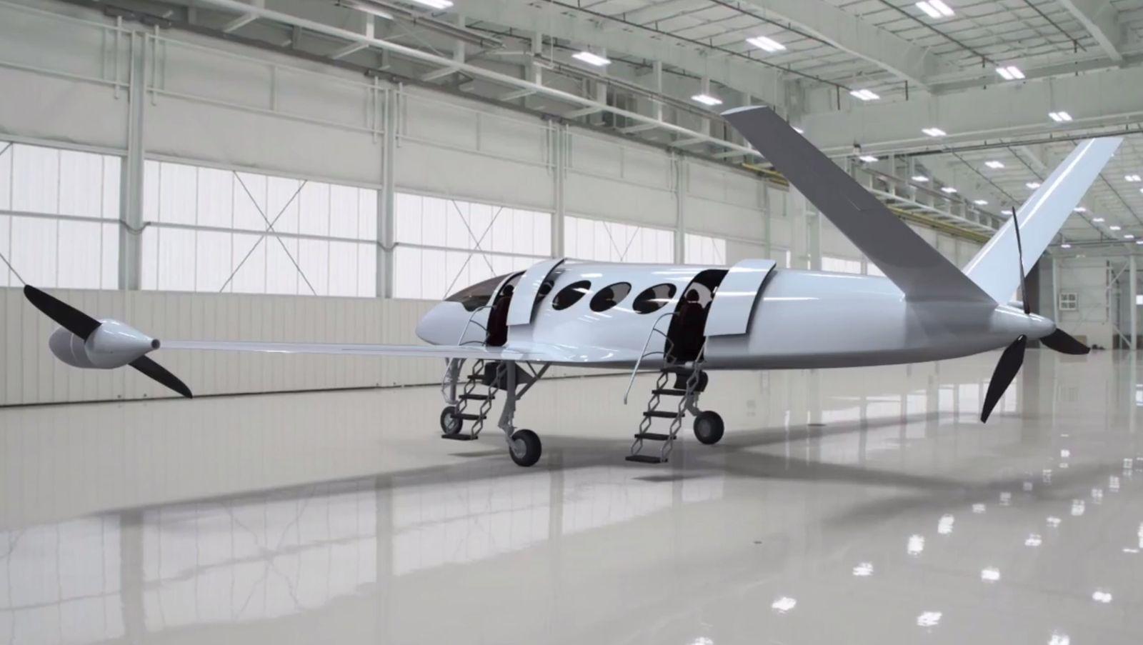 EViation Aircraft Ltd (Israel)