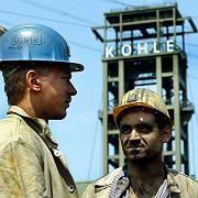 Bergwerk in Duisburg: Rechtfertigt die Qualität der Kohle hohe Rabatte?