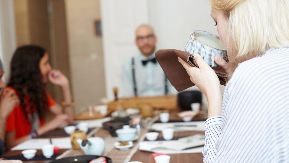 Neue Teekultur: Hoch die Tassen!