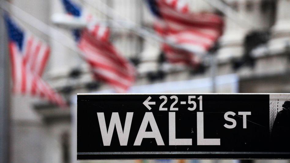 Rückschlag auch für den IPO-Markt in den USA: Aufgrund der neuen Vorgaben werden sich nun weniger Unternehmen an die Wall Street trauen