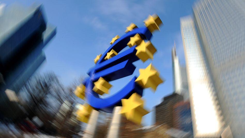 Alles dreht sich um die Jobs bei der EZB: Euro-Staaten rangeln um Spitzenjobs