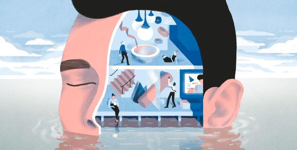 Arbeiten von zuhause aus: Wie muss der Alltag aussehen, um Grundlage für so erfolgreiches, sinnstiftendes Arbeiten zu bieten?