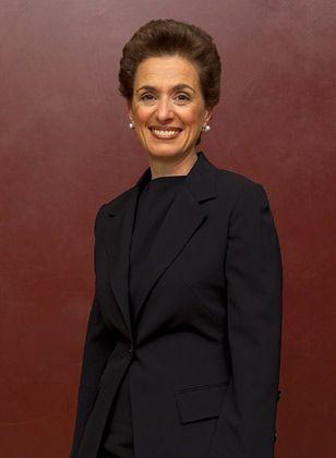 Rose Marie Bravo: Bei Burberry bahnt sich ein Führungswechsel an