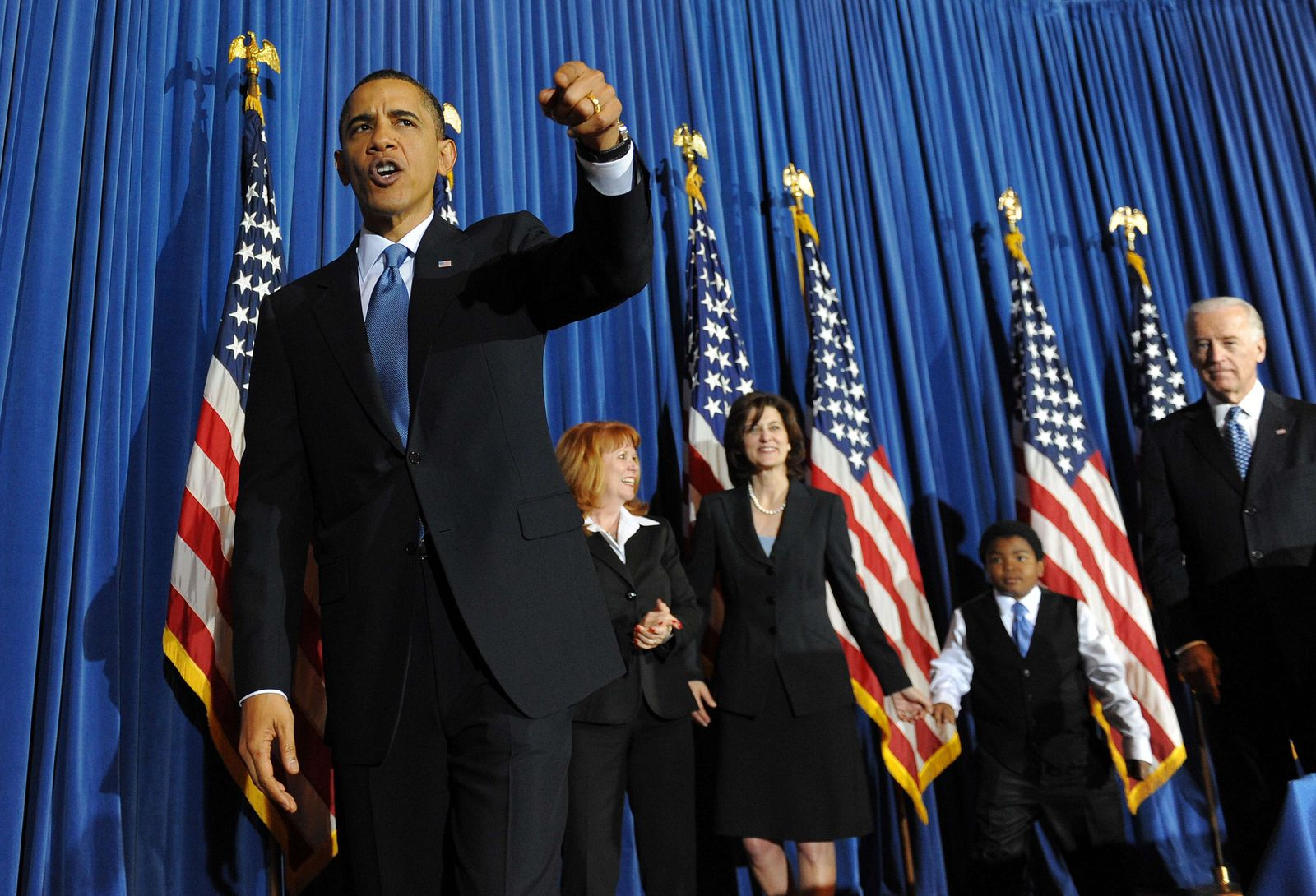 Obama / Obamacare