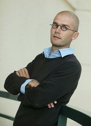 Bert Derudder arbeitet als Analyst für KBC Asset Management