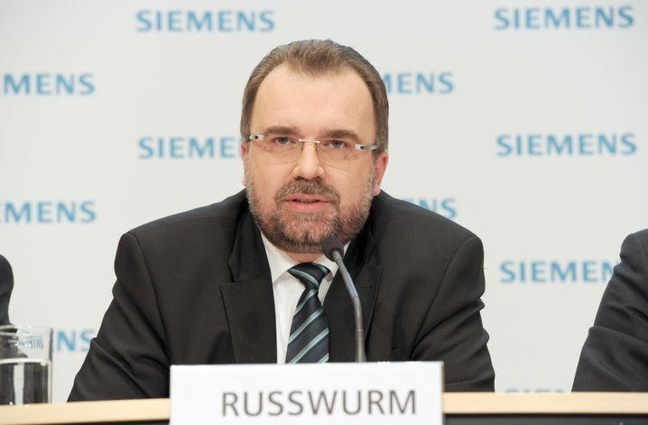 Ex-Siemens-Vorstand Siegfried Russwurm soll in den ThyssenKrupp-Aufsichtsrat rücken