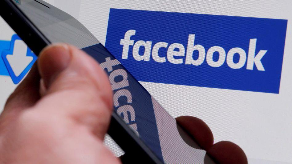 Läuft derzeit nicht rund: Facebook musste nun zum zweiten Mal in einer Woche technische Probleme zugeben