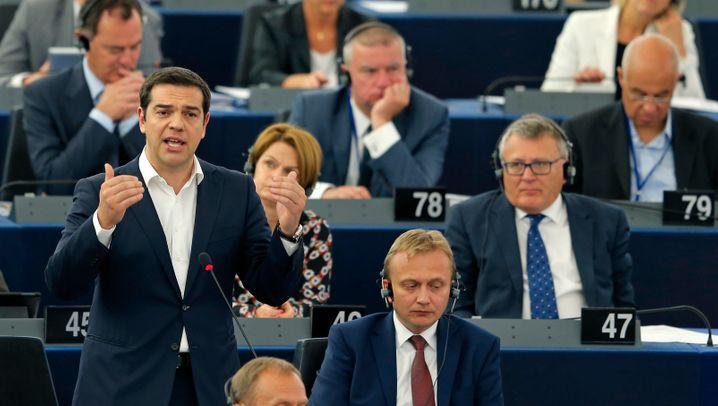 Härte oder Hilfe: Was die EU-Partner über Griechenland sagen
