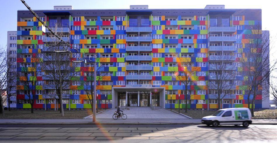 Gagfah-Immobilie in Dresden: Hat der Vorstand des Unternehmens Insiderwissen zu Geld gemacht?