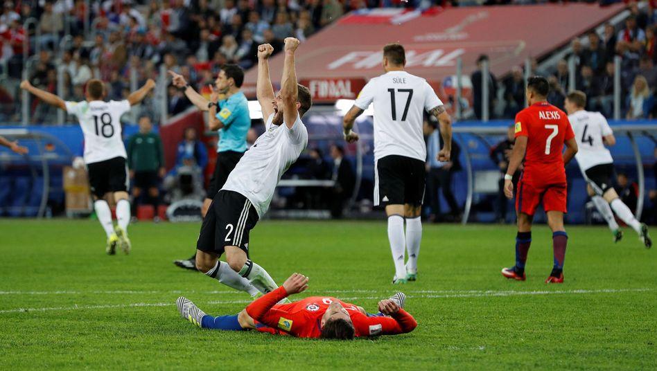 Deutsche Nationalspieler