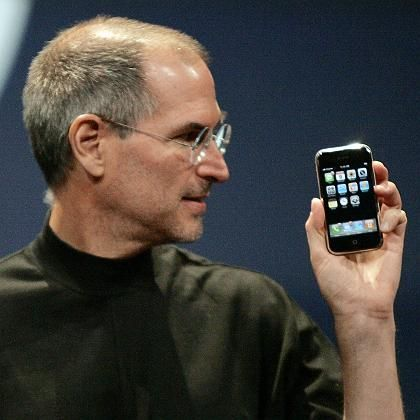 Brodelnde Gerüchteküche: Angeblich könnte Apple noch in diesem Jahr mit einer abgespeckten iPhone-Version auf den Markt kommen