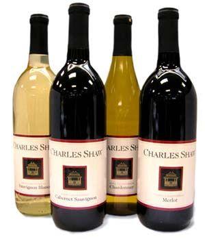 Two Buck Chuck: Der Charles-Shaw-Wein von Trader Joe's überzeugt bei Preis und Geschmack