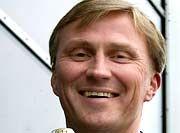 Soll tief in die Tasche greifen: Anssi Vanjoki