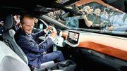 Volkswagen-Chef rechnet mit neuer Gewinndimension
