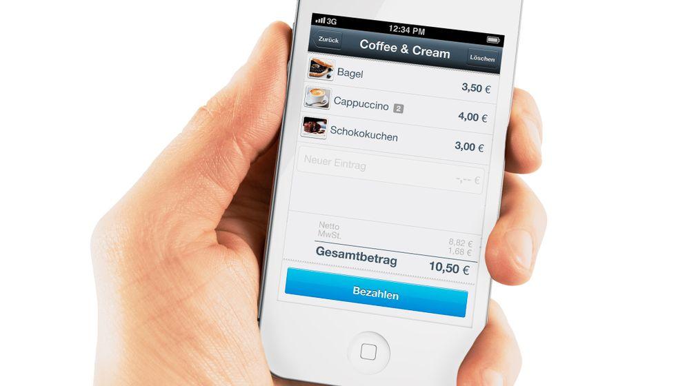 Mobiles Bezahlen: Wer beim Wettlauf um die Kunden mitmacht