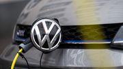 VW und Daimler verfehlen CO2-Ziele deutlich