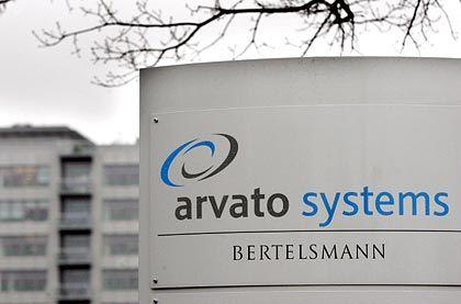 Neuer Finanzvorstand für Arvato: Ulrich Cordes ersetzt Günter Wilmsmeier