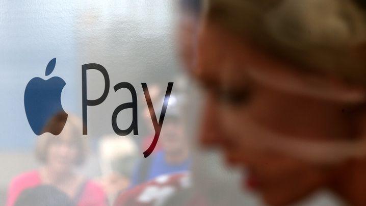 Mobile Payment: Wer im Milliardenmarkt das Sagen hat