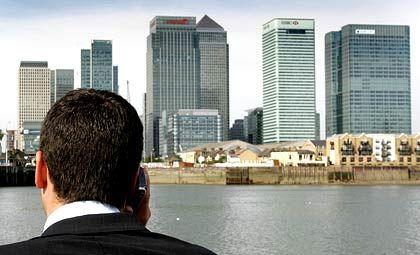 Gerüchte: Verkauft die Telekom ihre britische Tochter?
