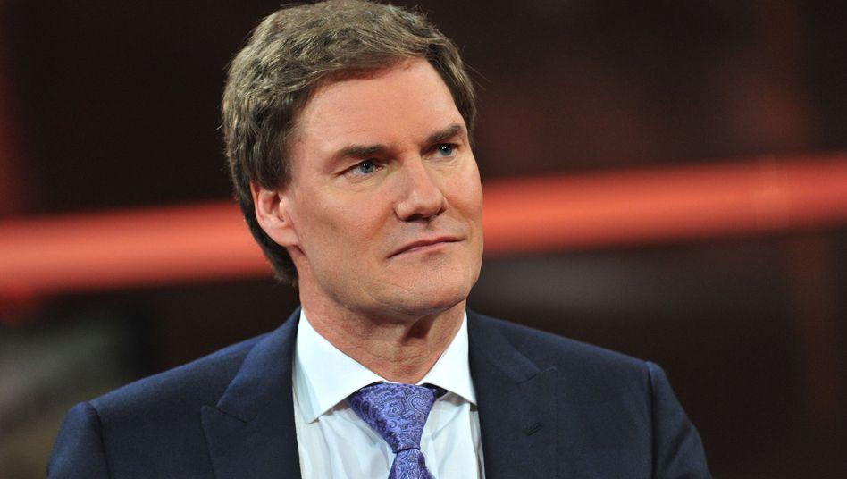 Carsten Maschmeyer: Der AWD-Gründer hielt kurzzeitig versehentlich mehr als 3 Prozent der MLP-Anteile