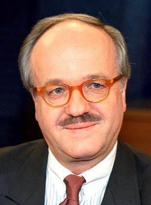 Will in den Ausichtsrat: Bernd Fahrholz