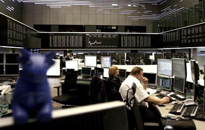 """3,6 Prozent Wochenplus beim Dax: """"Nach den am Freitag vorgelegten Daten ist die Rezession in Deutschland und der Eurozone technisch beendet"""""""