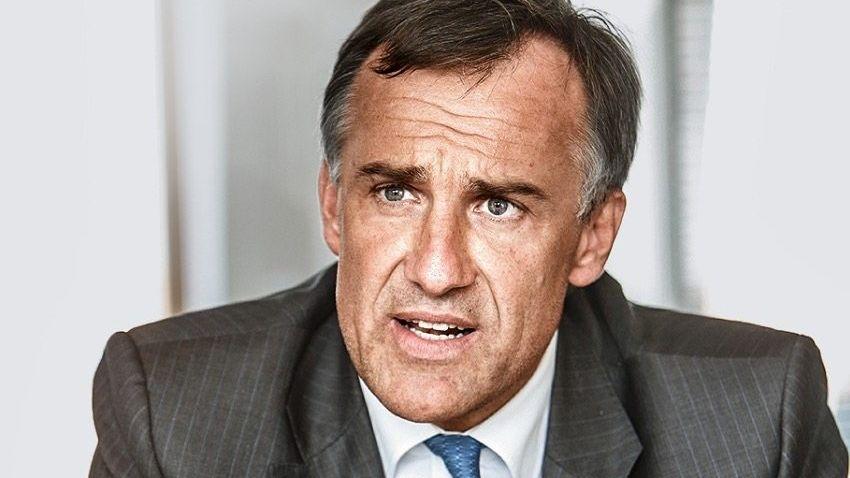 RACHE IST SÜß Verleger Karl Hans Arnold