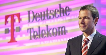 Telekom-Chef Obermann: Guter Anfang, aber keine Verschnaufpause