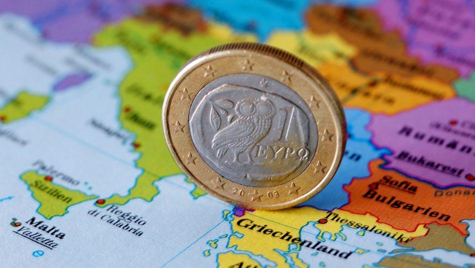 Risiken der Haftungsunion: Wenn jeder sich darauf verlassen kann, die anderen würden ihn schon herauskaufen, werden die Europäer nie aus der Schuldenmanie herausfinden